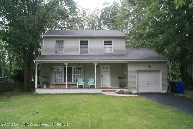 242 Virginia Drive, Brick, NJ 08723 (MLS #22121842) :: Kiliszek Real Estate Experts