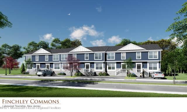 112 Chevy Lane, Lakewood, NJ 08701 (MLS #22121855) :: Corcoran Baer & McIntosh