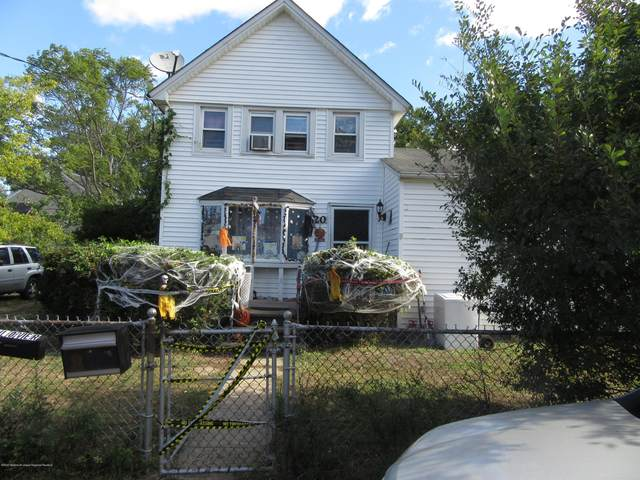 20 Howard Avenue, Keansburg, NJ 07734 (MLS #22121876) :: The Streetlight Team at Formula Realty