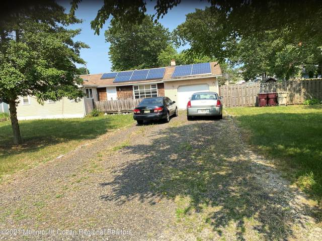 339 Hayes Avenue, Bayville, NJ 08721 (MLS #22121914) :: The MEEHAN Group of RE/MAX New Beginnings Realty