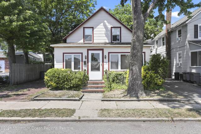435 Lincoln Avenue, Point Pleasant, NJ 08742 (MLS #22121930) :: Caitlyn Mulligan with RE/MAX Revolution