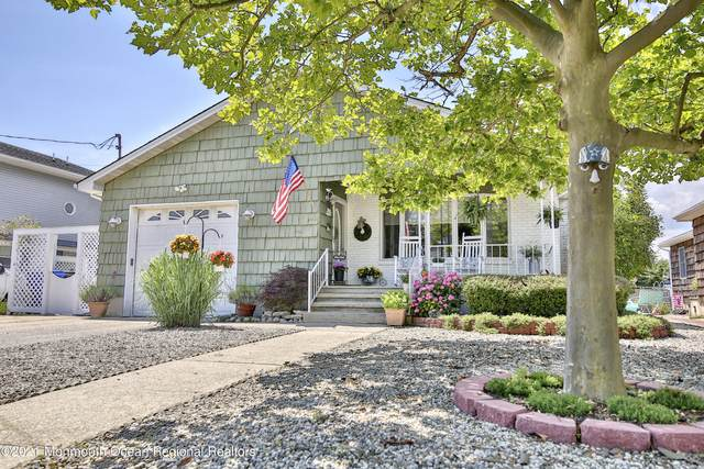 29 Green Island Road, Toms River, NJ 08753 (MLS #22121956) :: The MEEHAN Group of RE/MAX New Beginnings Realty