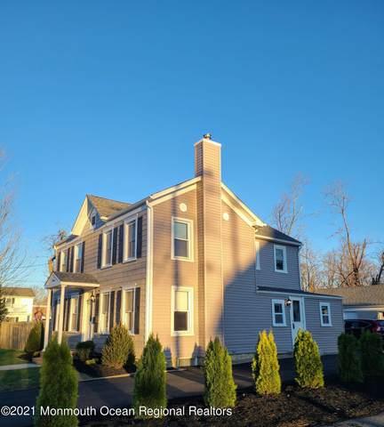 7 Asbury Avenue, Farmingdale, NJ 07727 (MLS #22121985) :: The Ventre Team