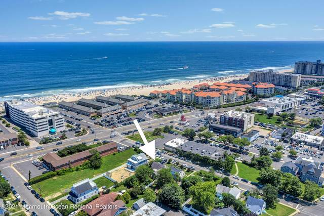 59 West End Avenue, Long Branch, NJ 07740 (MLS #22121989) :: The MEEHAN Group of RE/MAX New Beginnings Realty