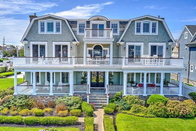62 Ocean Avenue, Monmouth Beach, NJ 07750 (MLS #22122021) :: The MEEHAN Group of RE/MAX New Beginnings Realty