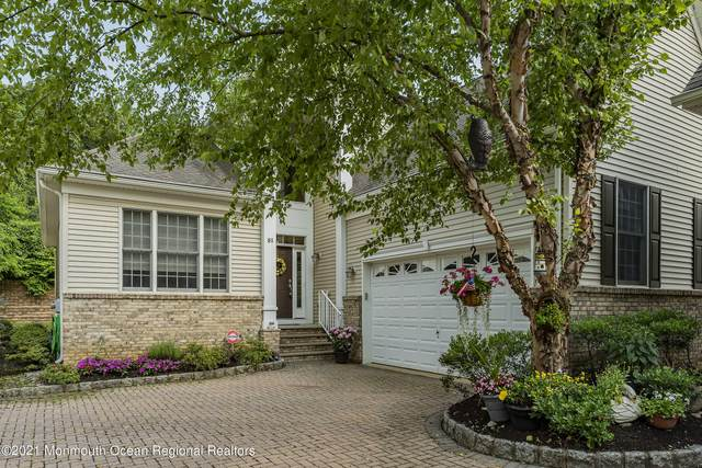 51 Starr Court, Atlantic Highlands, NJ 07716 (MLS #22122022) :: The MEEHAN Group of RE/MAX New Beginnings Realty