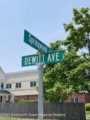 34 Dewitt Avenue, Asbury Park, NJ 07712 (MLS #22122037) :: The DeMoro Realty Group   Keller Williams Realty West Monmouth