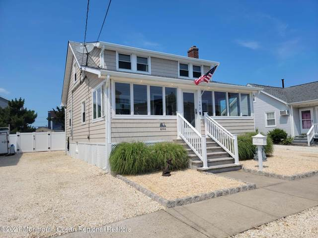 103 Ortley Avenue, Lavallette, NJ 08735 (MLS #22122048) :: The MEEHAN Group of RE/MAX New Beginnings Realty