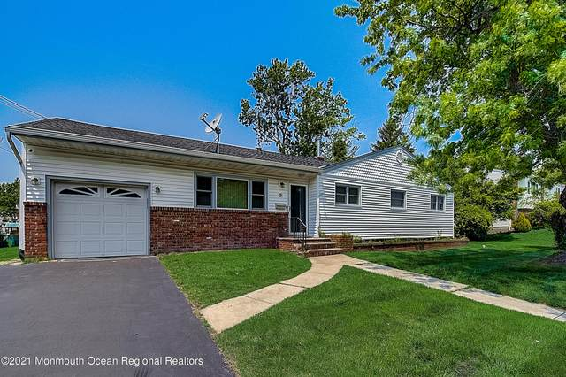 5 Surrey Lane, Neptune Township, NJ 07753 (MLS #22122074) :: The MEEHAN Group of RE/MAX New Beginnings Realty