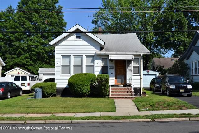2084 Evans Street, Rahway, NJ 07065 (MLS #22122087) :: Team Pagano