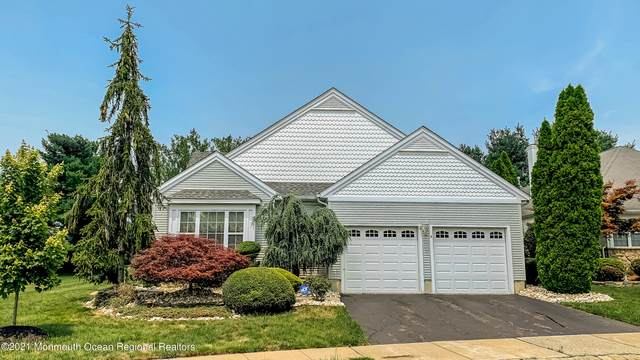 8 Candleway Court, Manchester, NJ 08759 (MLS #22122102) :: The CG Group   RE/MAX Revolution