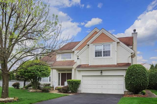 23 Yardley Manor Drive, Matawan, NJ 07747 (MLS #22122161) :: The Sikora Group