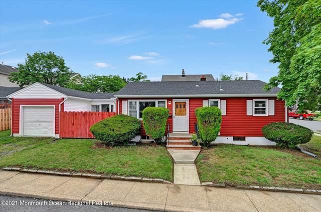 320 S Bridge Avenue, Red Bank, NJ 07701 (MLS #22122172) :: The DeMoro Realty Group | Keller Williams Realty West Monmouth