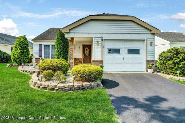 79 Buckingham Drive N, Manchester, NJ 08759 (MLS #22122201) :: Kiliszek Real Estate Experts