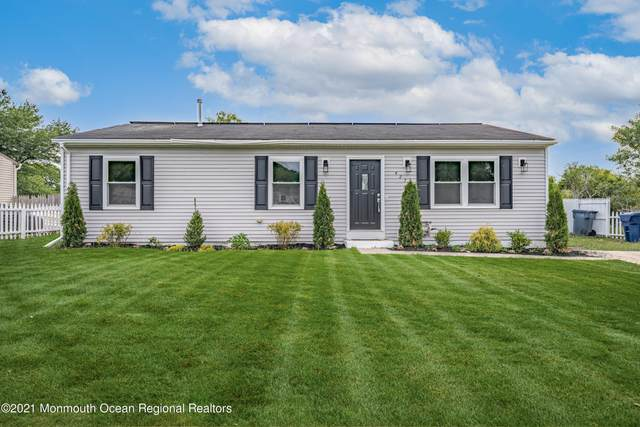 427 National Union Boulevard, Little Egg Harbor, NJ 08087 (MLS #22122239) :: The MEEHAN Group of RE/MAX New Beginnings Realty