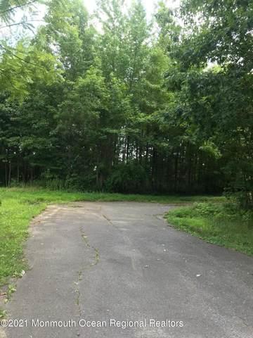 0 Tennent Road, Manalapan, NJ 07726 (MLS #22122243) :: William Hagan Group