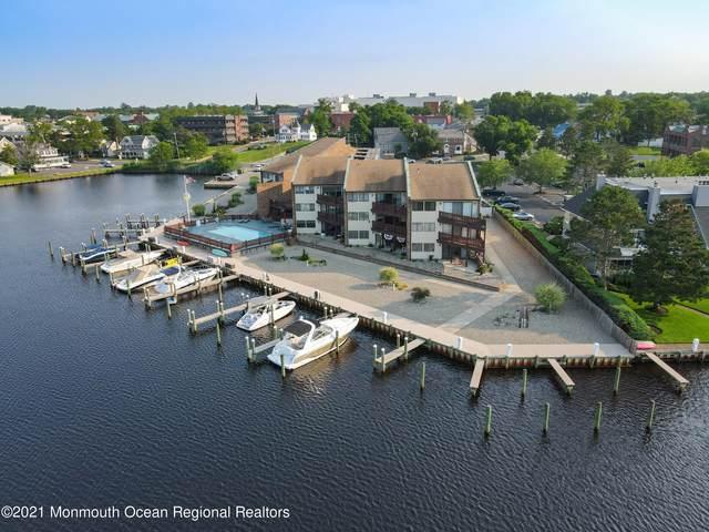 77 E Water Street #18, Toms River, NJ 08753 (MLS #22122253) :: PORTERPLUS REALTY