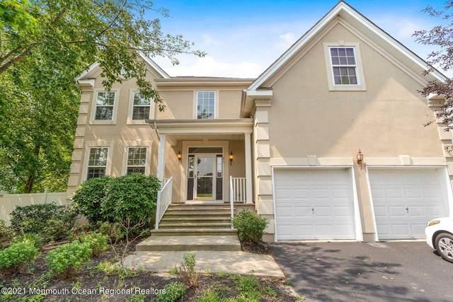 23 Freedom Hills Drive, Barnegat, NJ 08005 (MLS #22122267) :: Corcoran Baer & McIntosh
