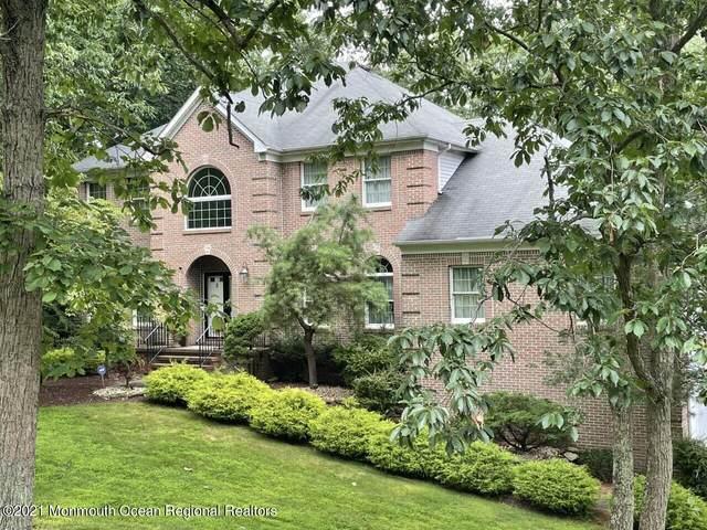 3 Georgianna Lane, Millstone, NJ 08510 (MLS #22122280) :: PORTERPLUS REALTY