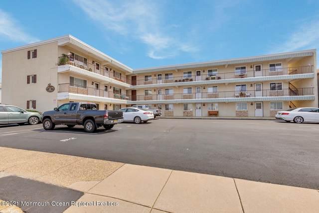 47 Fremont Avenue B1, Seaside Heights, NJ 08751 (MLS #22122315) :: William Hagan Group