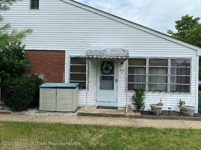 232 a Columbine Avenue, Whiting, NJ 08759 (#22122360) :: Rowack Real Estate Team