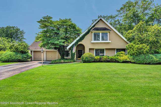 20 Chippewa Road, Toms River, NJ 08753 (MLS #22122361) :: The MEEHAN Group of RE/MAX New Beginnings Realty