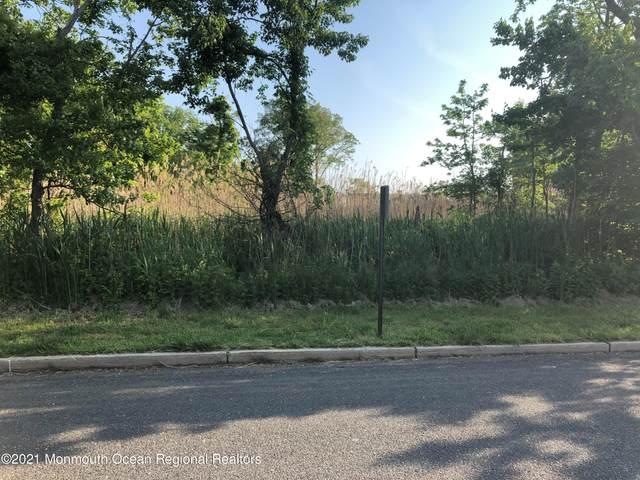 109 Beverly Way, Neptune Township, NJ 07753 (MLS #22122376) :: PORTERPLUS REALTY
