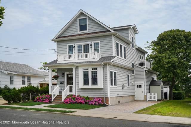 1902 Snyder Avenue, Belmar, NJ 07719 (MLS #22122393) :: PORTERPLUS REALTY