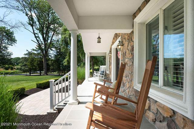 48 Lakeside Avenue, Colts Neck, NJ 07722 (MLS #22122401) :: Caitlyn Mulligan with RE/MAX Revolution
