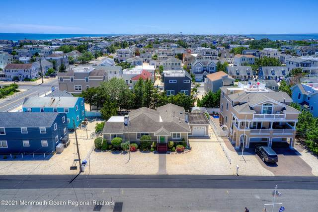 22 E Texas Avenue, Long Beach Twp, NJ 08008 (MLS #22122426) :: The MEEHAN Group of RE/MAX New Beginnings Realty