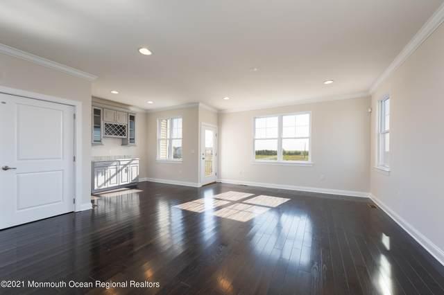 24 Jeffrey Drive, Little Egg Harbor, NJ 08087 (MLS #22122531) :: Corcoran Baer & McIntosh