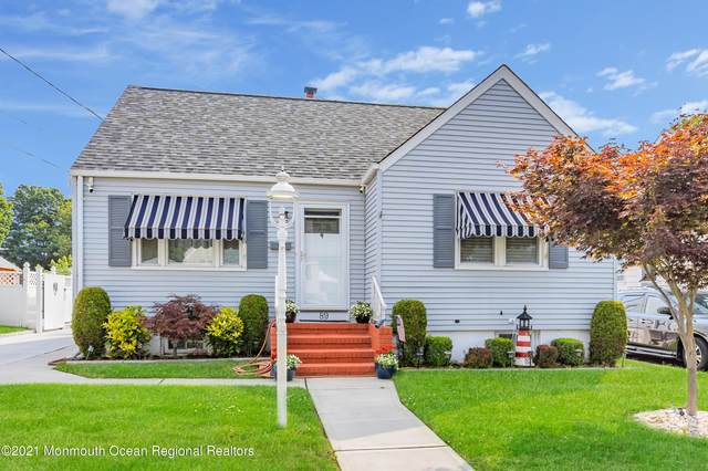 89 Woodland Avenue, Sayreville, NJ 08879 (MLS #22122542) :: PORTERPLUS REALTY