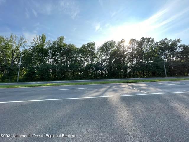 1575 Highway 34, Sea Girt, NJ 08750 (MLS #22122573) :: The Debbie Woerner Team