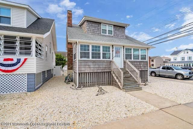 53 Island Avenue, Seaside Park, NJ 08752 (MLS #22122575) :: The Sikora Group