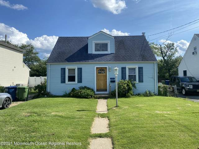 1406 7th Avenue, Neptune Township, NJ 07753 (MLS #22122580) :: The MEEHAN Group of RE/MAX New Beginnings Realty