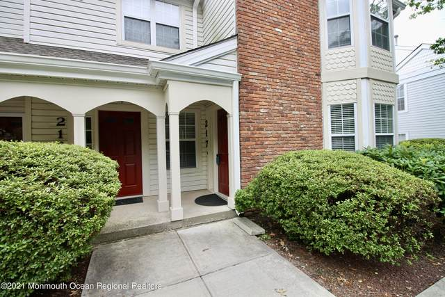 217 Tulip Lane, Freehold, NJ 07728 (MLS #22122582) :: The MEEHAN Group of RE/MAX New Beginnings Realty