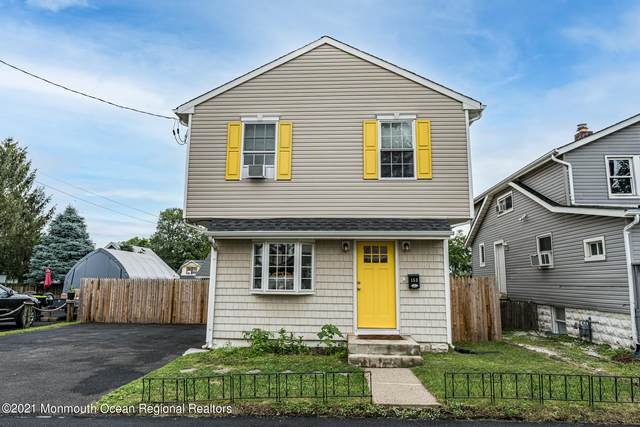 153 Mckinley Avenue, South Amboy, NJ 08879 (MLS #22122589) :: The MEEHAN Group of RE/MAX New Beginnings Realty