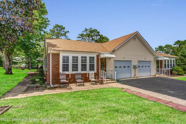 28A Medford Road A, Whiting, NJ 08759 (MLS #22122595) :: The Sikora Group