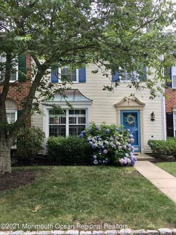 10 Preakness Court, Tinton Falls, NJ 07724 (MLS #22122599) :: The MEEHAN Group of RE/MAX New Beginnings Realty