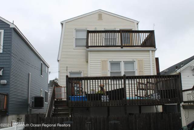 357 1st Avenue, Manasquan, NJ 08736 (MLS #22122651) :: The MEEHAN Group of RE/MAX New Beginnings Realty