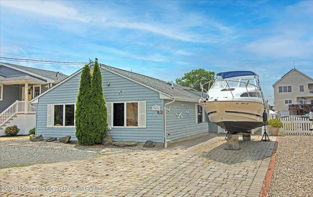 3439 Maritime Drive, Toms River, NJ 08753 (MLS #22122658) :: The MEEHAN Group of RE/MAX New Beginnings Realty