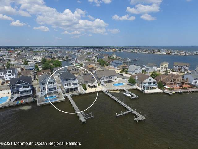 355 Silver Bay Road, Toms River, NJ 08753 (MLS #22122743) :: The MEEHAN Group of RE/MAX New Beginnings Realty