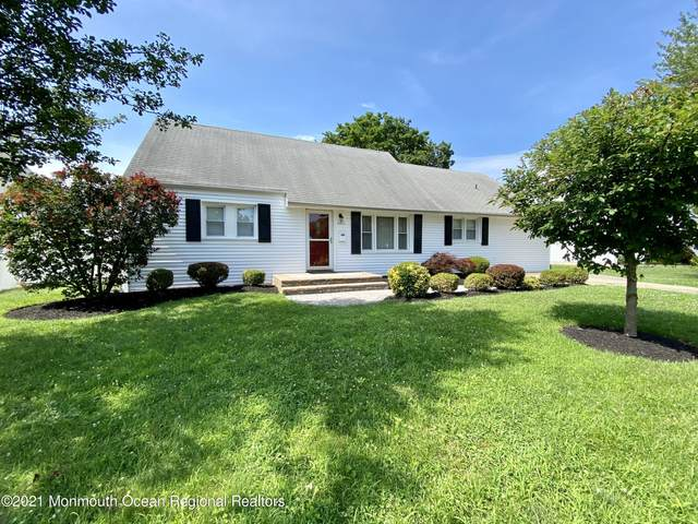 1811 Monroe Avenue, Neptune Township, NJ 07753 (MLS #22122770) :: The MEEHAN Group of RE/MAX New Beginnings Realty