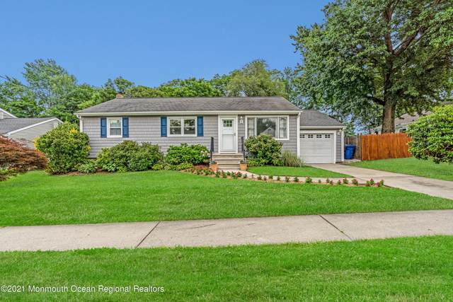 206 Poplar Place, Neptune Township, NJ 07753 (MLS #22122777) :: The MEEHAN Group of RE/MAX New Beginnings Realty