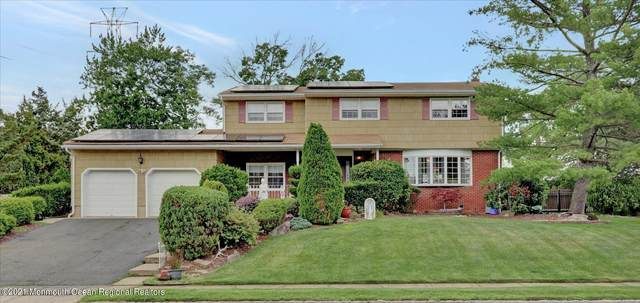 24 Zaleski Drive, Sayreville, NJ 08872 (MLS #22122792) :: Kiliszek Real Estate Experts