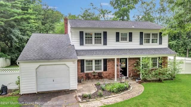 5 Lakeside Place, Port Monmouth, NJ 07758 (MLS #22122822) :: Kiliszek Real Estate Experts