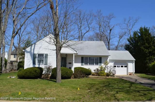 2409 Beech Street, Point Pleasant, NJ 08742 (MLS #22122842) :: The Dekanski Home Selling Team