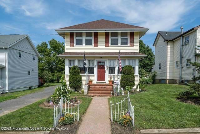 61 Dudley Street, Long Branch, NJ 07740 (MLS #22122894) :: PORTERPLUS REALTY