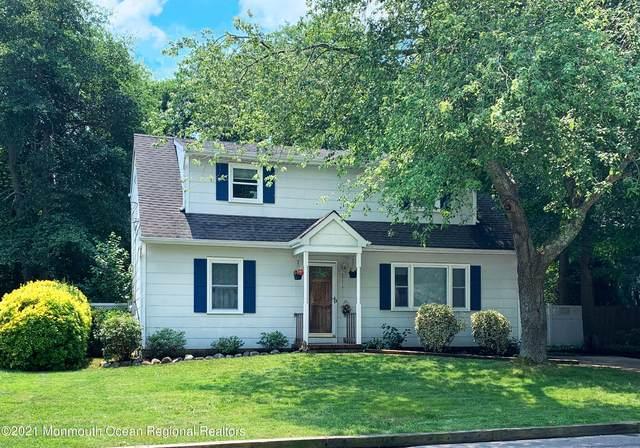 311 Hemlock Drive, Lanoka Harbor, NJ 08734 (MLS #22122903) :: The MEEHAN Group of RE/MAX New Beginnings Realty
