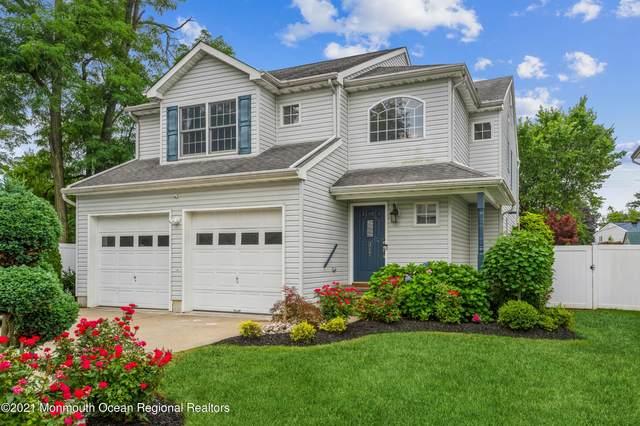 317 Pine Street, North Middletown, NJ 07748 (MLS #22122941) :: The Dekanski Home Selling Team